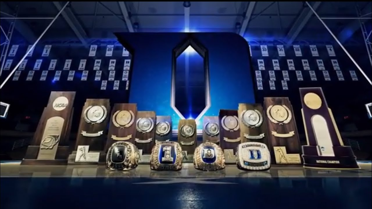 DUKE BASKETBALL - YouTube