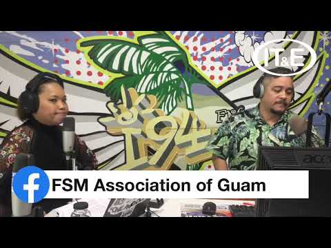 Reaching out to Guam's FSM citizens during the COVID-19 outbreak