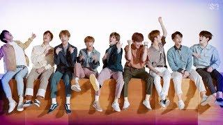 K-POP SONGS CHART | APRIL 2018 (WEEK 1)