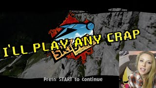 SkyDive! No One is Left Alive!! :: I'll Play Any Crap