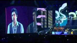 Luan Santana - Campeão Vencedor (Video Clip Dvd Oficial)