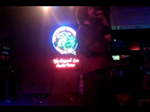 Tool - Aenima karaoke (excerpt)