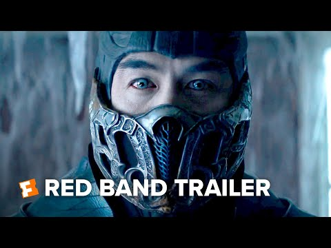 Mortal Kombat Red Band Trailer #1 (2021) | Movieclips Trailers