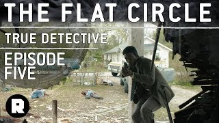 Where Is the Pink Room? (Ep.5) | The Flat Circle: A True Detective Aftershow | The Ringer