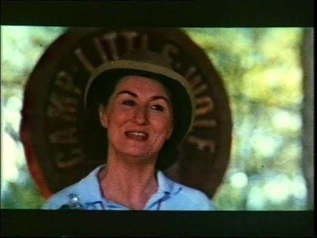Kleine Biester - german VHS Trailer - CIC
