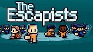 The Escapists |  الهروب من السجن