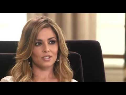 Cheryl : Interview (Chart Show 2014)