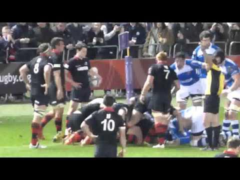 edinburgh rugby v newport qwent dragons
