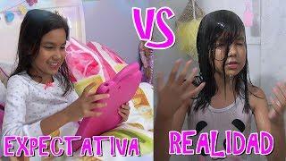 Download Video MI Rutina de la MañaNa EXPECTATIVA VS REALIDAD MP3 3GP MP4