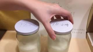 Milk Kefir 克菲爾的發酵程度該怎麼判斷?