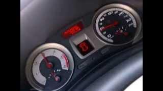 Bruit métallique en sous régime Clio 1.5 dCi 85