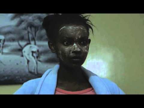 First Time - Award Winning 48hourFilmProject Nairobi Film