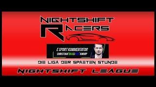 Nightshift League, Semi League, 7. Rennen