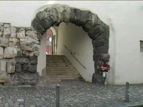Heido - Song für Regensburg (Music Video)
