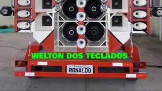 WELTON DOS TECLADOS AO VIVO