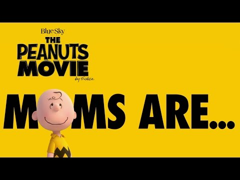 The Peanuts Movie | We Love Moms [HD] | FOX Family
