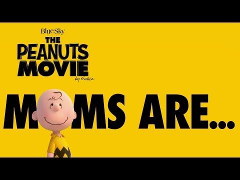 The Peanuts Movie | We Love Moms [HD] | Fox Family Entertainment