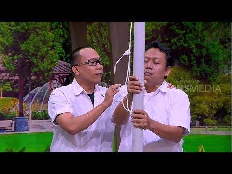 PANIK, Arief Didu Kehilangan Hidung!   OPERA VAN JAVA (20/07/18) 3-5