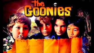 10 Amazing Facts About Goonies RE-UPLOAD
