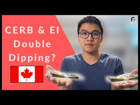 Got Both CERB (Canadian Emergency Response Benefit) And EI? - What To Do With Extra Money?