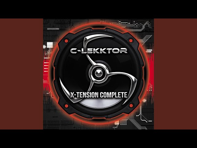 Hellektro Convulsion Therapy (Possessed by Alien Vampires)
