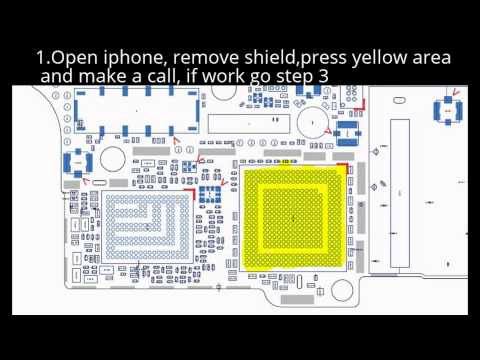 iphone no sound solution iphone 5 no audio and mic on calls 3023