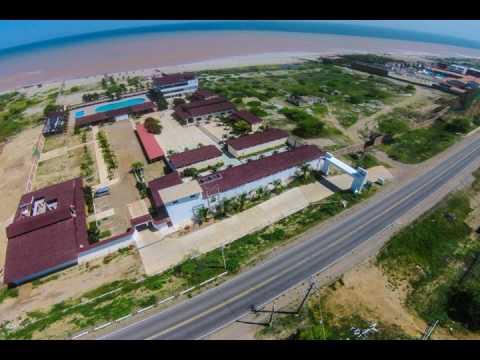 Hotel Versilia Tumbes Peru Youtube