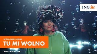 Magda feat. Nosowska dla firmy TU MI WOLNO | Dobry Głos Dla Firm | ING Bank Śląski