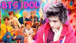 BTS (방탄소년단) 'IDOL' Official MV Реакция | BTS | Реакция на BTS IDOL | BTS IDOL Official MV Реакция