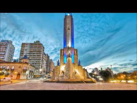 Promoción Turística - Rosario, Santa Fe, Arg