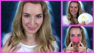 Natural Makeup Tutorial & 10 Beauty Tips To A Fresh, Youthful, Natural Look & DIY: Lip Scrub