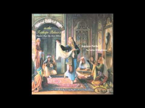 İn The Topkapı Palace 2 - Ada Çiftetellisi (Official Audio)