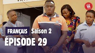 C'est la vie ! - Saison 2 - Épisode 29 - Le prix de la liberté