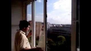 Раздвижной балкон(Супер предложение от компании