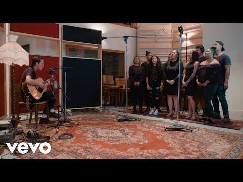 Marlon Williams - Make Way For Love (Pou Tiriao Singers)