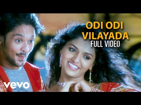 Masilamani - Odi Odi Vilayada Video   Nakul, Sunaina   D. Imman