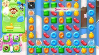 Candy Crush Jelly Saga Level 231  2*  No Boosters