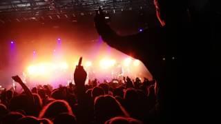 The Kooks - Matchbox Live Manchester 21/04/17 (4K)