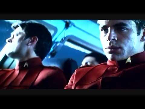 Star Trek XI - New USS Enterprise