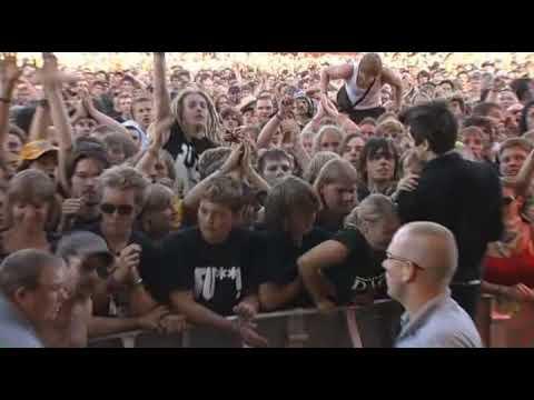 Anti-Flag - Cities Burn (Live '09)