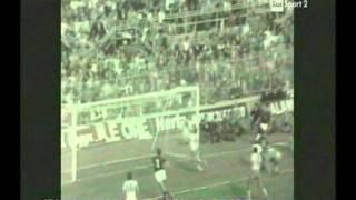 1971 October 9 Italy 3 Sweden 0 EC Qualifier