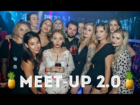 MEET-UP 2.0 | ELLIOT STABLES