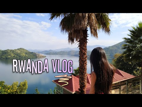 SCHOOL TRIP VLOG | RWANDA