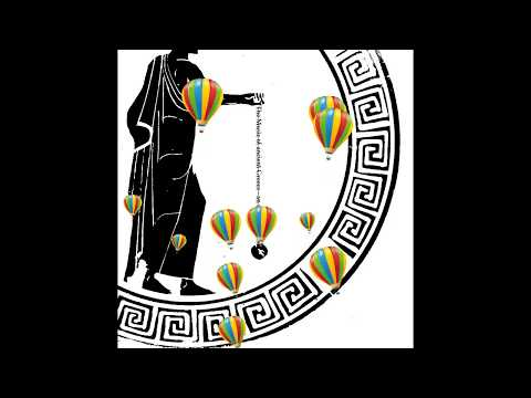 2 Hours of Ancient Greek Meditation Music