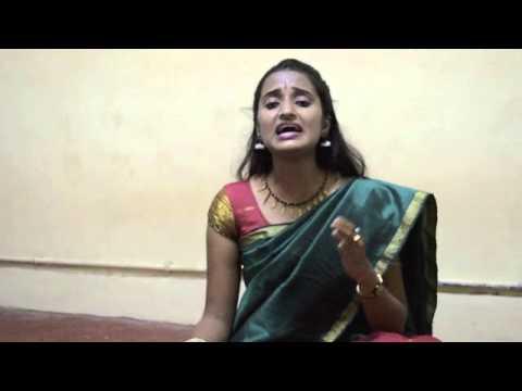 Begada Ragam by Sangeetha