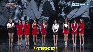 Download TWICE  Special / 트와이스 스페셜 [2017 KBS Song Festival | 2017 KBS 가요대축제 / 2017.12.29] Mp3 and Videos