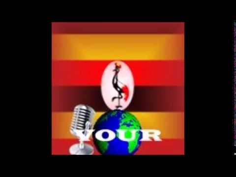 MS  BRENDA ON VOICE OF UGANDA RADIO PROGRAM THE AMERICAN CONNECTION 7