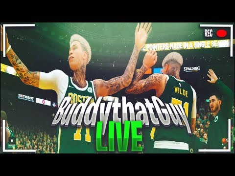 NBA 2K19 BROS GOT DOUBLE BARED TO 98 RIGHT NOW LIVE! WINNING COURT CONQUEROR FOR THE 3RD TIME!!!//