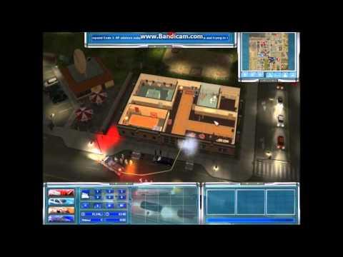 Emergency 4 Dallas Mod Crazy day in Dallas!