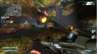 Natural Selection 2 PC Gameplay 1080P Maxed Découverte